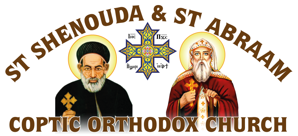 St Shenouda & St Abraam Coptic Orthodox Church